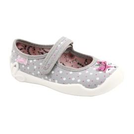 Ballerina's voor meisjes BLANCA BEFADO 114X425 wit roze grijs