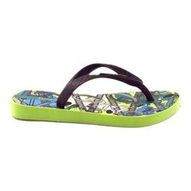 Slippers kinderschoenen voor het zwembad Ipanema 81713