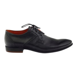 Schoenen Pilpol PC007 zwart nieuw