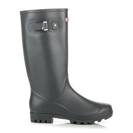 Seastar Hoge laarzen van Wellington grijs