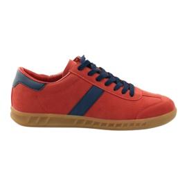 Sportschoenen DK 83104 rood
