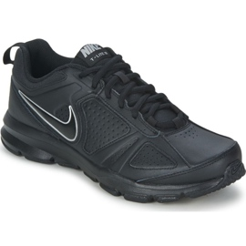 Trainingsschoenen Nike T-Lite Xi M 616544-007 Q3 zwart