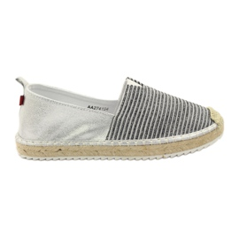 Big Star Ballerina's espadrilles Grote ster 274194