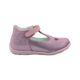Ren But roze Renschoenen 1467 heatherballerina's