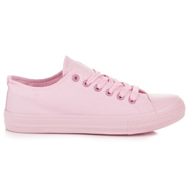 Seastar Roze sneakers
