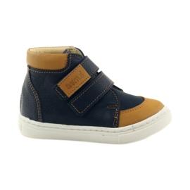 Jongens schoenen voor Velcro Bartuś