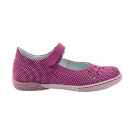 Ren But Ballerina's damesschoenen Ren Maar 3285 roze wit