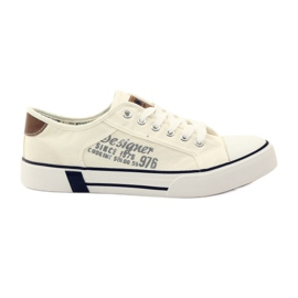 DK Sneakers sneakers 0024 wit