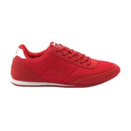 American Club Atletisch joggen Amerikaans 7066 rood