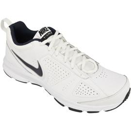 Trainingsschoenen Nike T-Lite Xi M 616544-101 wit