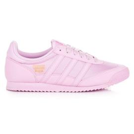 Adidas Dragon Og J BZ0104 roze