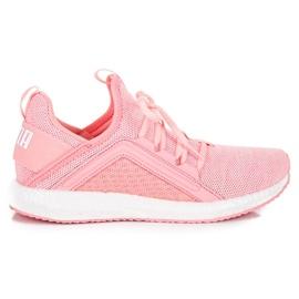 Roze Puma Mega Nrgy Knit WN`S