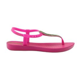 Ipanema 82306 flip-flops, roze