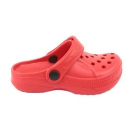 Befado In plaats van andere kinderschoenen - rood 159Y005