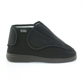 Befado Voorzie voor damesschoenen in plaats van 163D002 zwart