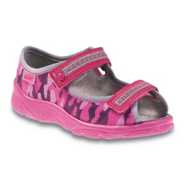 Befado roze Zie schoenen voor kinderen 969X120