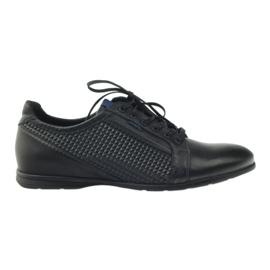 Sportschoenen Badura 3457 zwart