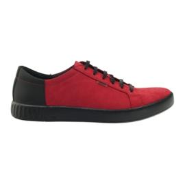 Sportschoenen Badura 3356 rood