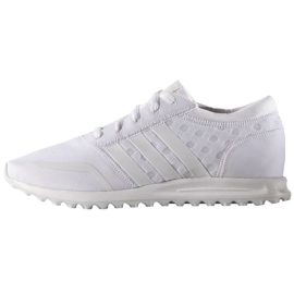 Wit Adidas Originals Schoenen Los Angeles W S76575