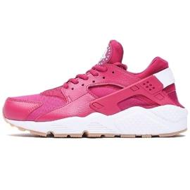 Roze Nike Wmns Air Huarache hardloopschoenen W 634835-606-S