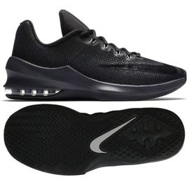 Basketbalschoenen Nike Air Max Infuriate Low M 852457-001