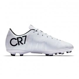Nike Mercurial Victory Vi CR7 Fg Jr 852489-401 voetbalschoenen