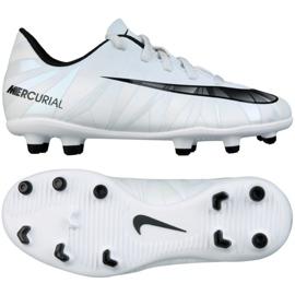 Voetbalschoenen Nike Mercurial Vortex Iii CR7 Fg Jr. 852494-401
