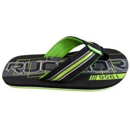 Slippers Rucanor Barolo Jr 28702