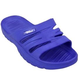 Aqua-Speed Flip In Vena-blauw
