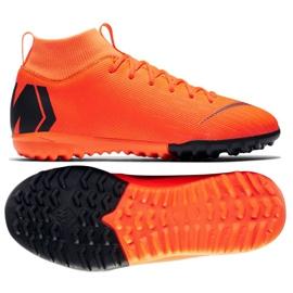 Voetbalschoenen Nike Mercurial SuperflyX 6 Academy Gs Tf Jr AH7344-810
