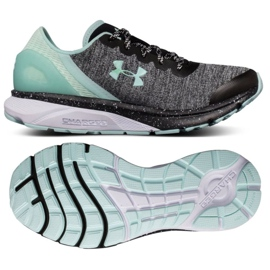 Under Armour Charged Escape hardloopschoenen W 3020005-002