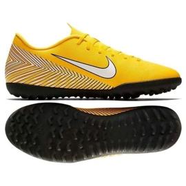 Nike Mercurial Vapor 12 Club Tf M AO3119-710 voetbalschoenen