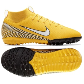 Nike Mercurial Superfly 6 Academy Gs Neymar Tf Jr AO2887-710