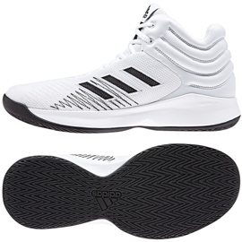 Basketbalschoenen adidas Pro Sprak 2018 M B44966
