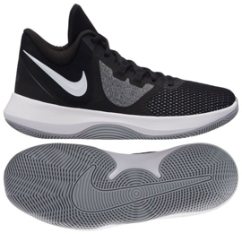 Basketbalschoenen Nike Air Precision Ii M AA7069-001