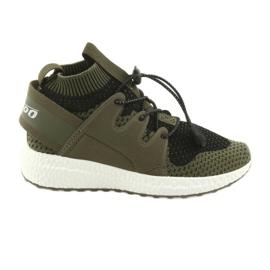 Befado grijs Zie schoenen voor kinderen tot 23 cm 516X028