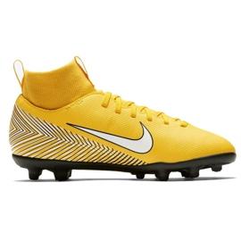 Nike Mercurial Superfly 6 Club voetbalschoenen Neymar Mg Jr AO2888-710