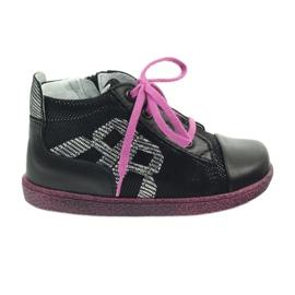 Schoenen Silpro Ren But 1501 zwart