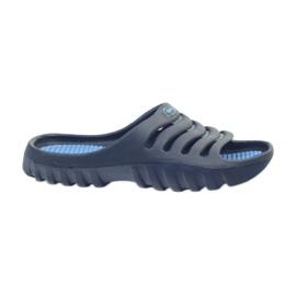 American Club marine Amerikaanse slippers kinderbadschoenen