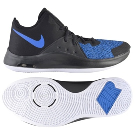 Basketbalschoenen Nike Air Versitile Iii M AO4430-004