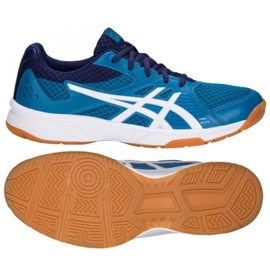 Volleybalschoenen Asics Upcourt 3 M 1071A019-400