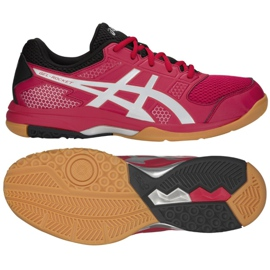 Asics Gel Rocket 8 M B706Y-600 volleybalschoenen