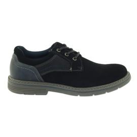McKey Suède schoenen voor heren 285