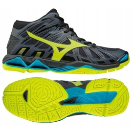 Volleybalschoenen Mizuno Wave Tornado X2 Mid M V1GA181747