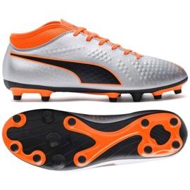 Voetbalschoenen Puma One 4 Son Fg M 104749 01