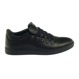 Zwarte Pilpol PC051-schoenen