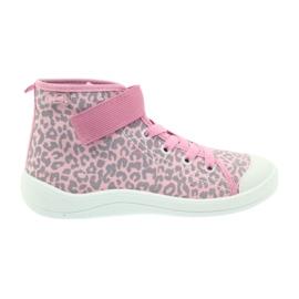 Befado kinderschoenen sneakers 268x057