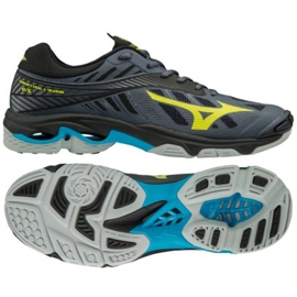 Volleybalschoenen Mizuno Wave Lighting Z4 M V1GA180047