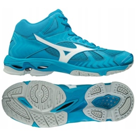 Volleybalschoenen Mizuno Wave Bolt 7 M V1GA186598