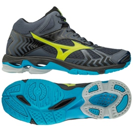 Volleybalschoenen Mizuno Wave Bolt 7 M V1GA186547